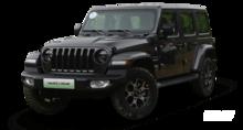 Jeep牧马人4×e