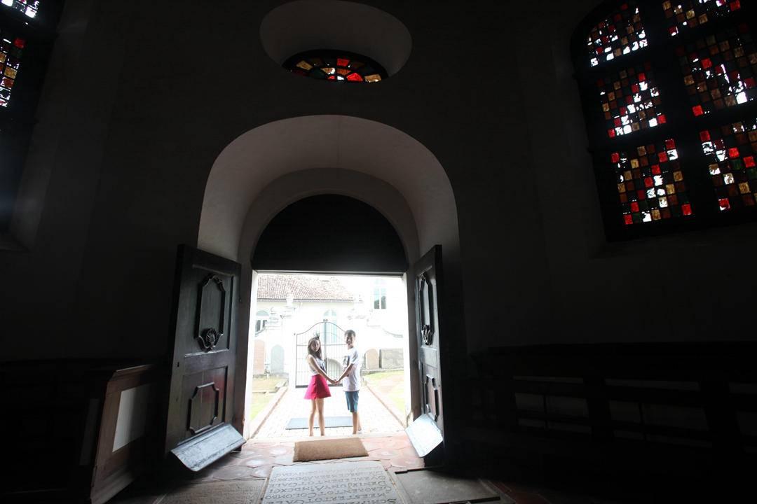 3. 在加勒要塞荷兰人建的教堂.jpg