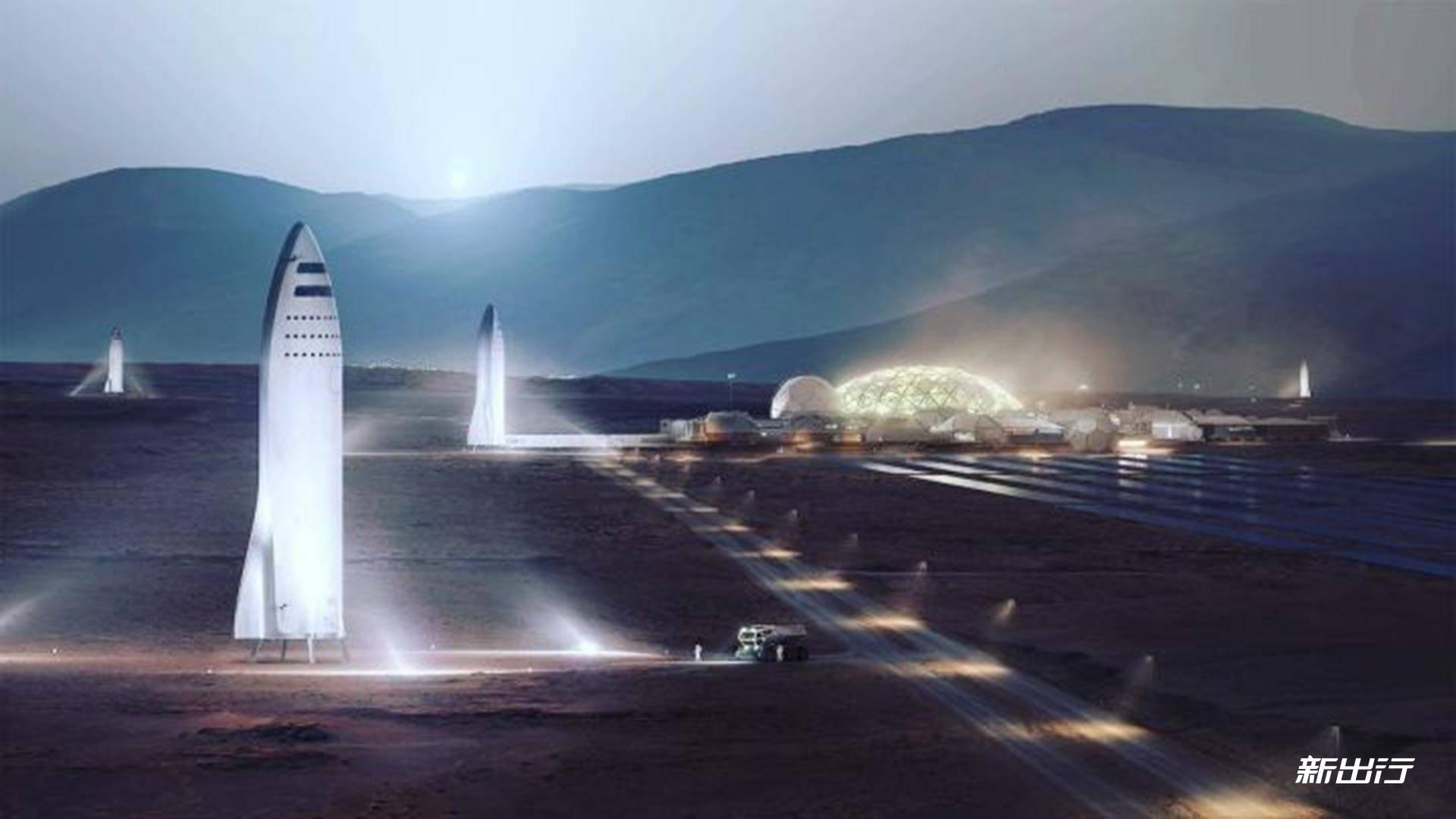 spacex星舰最新消息图片