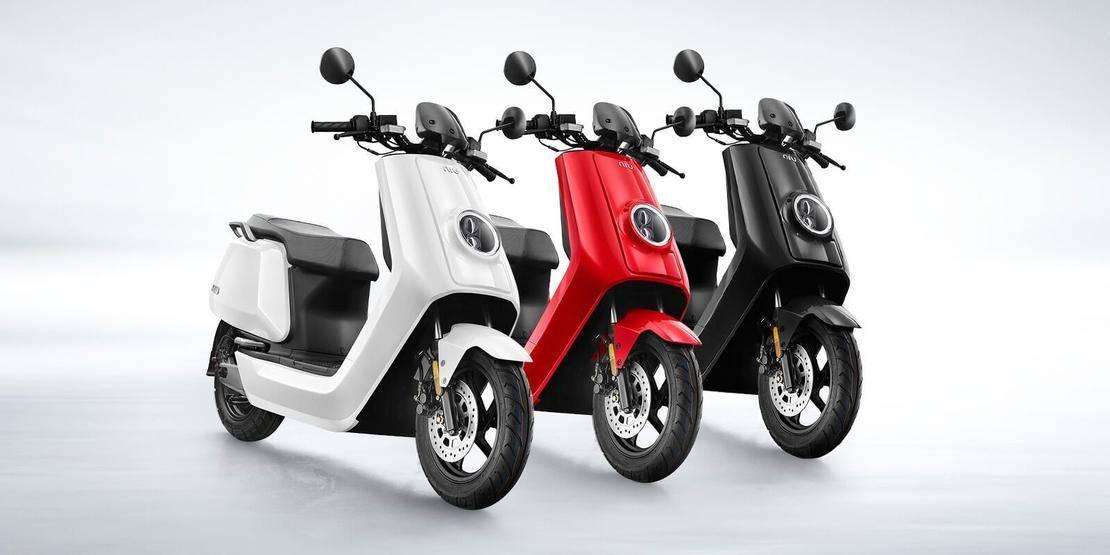 电动摩托也有春天,小牛获批进军美国市场已获千辆订单