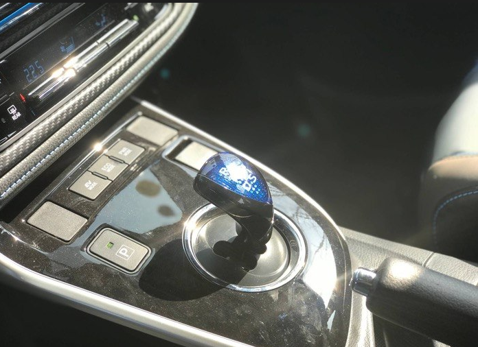 雷凌 1.8H GS-V 尊贵版