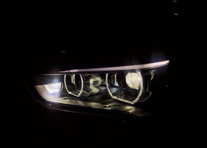 宝马 X1 2019款 xDrive25Le 豪华型