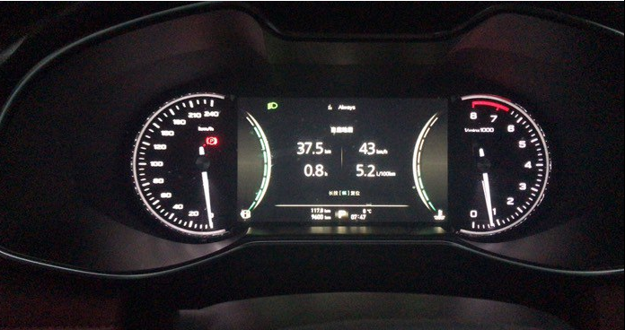 名爵6 新能源 45T E-DRIVE智驱混动尊享互联网版