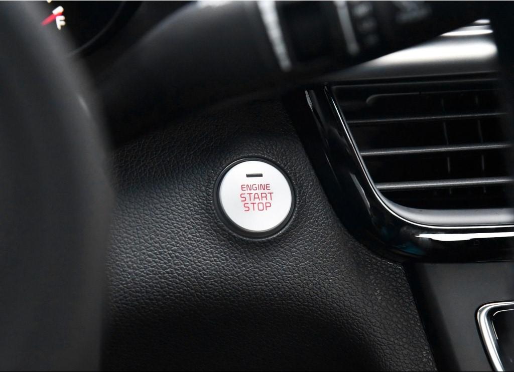 起亚 K5插电式混合动力 2018款 2.0L 智尊版