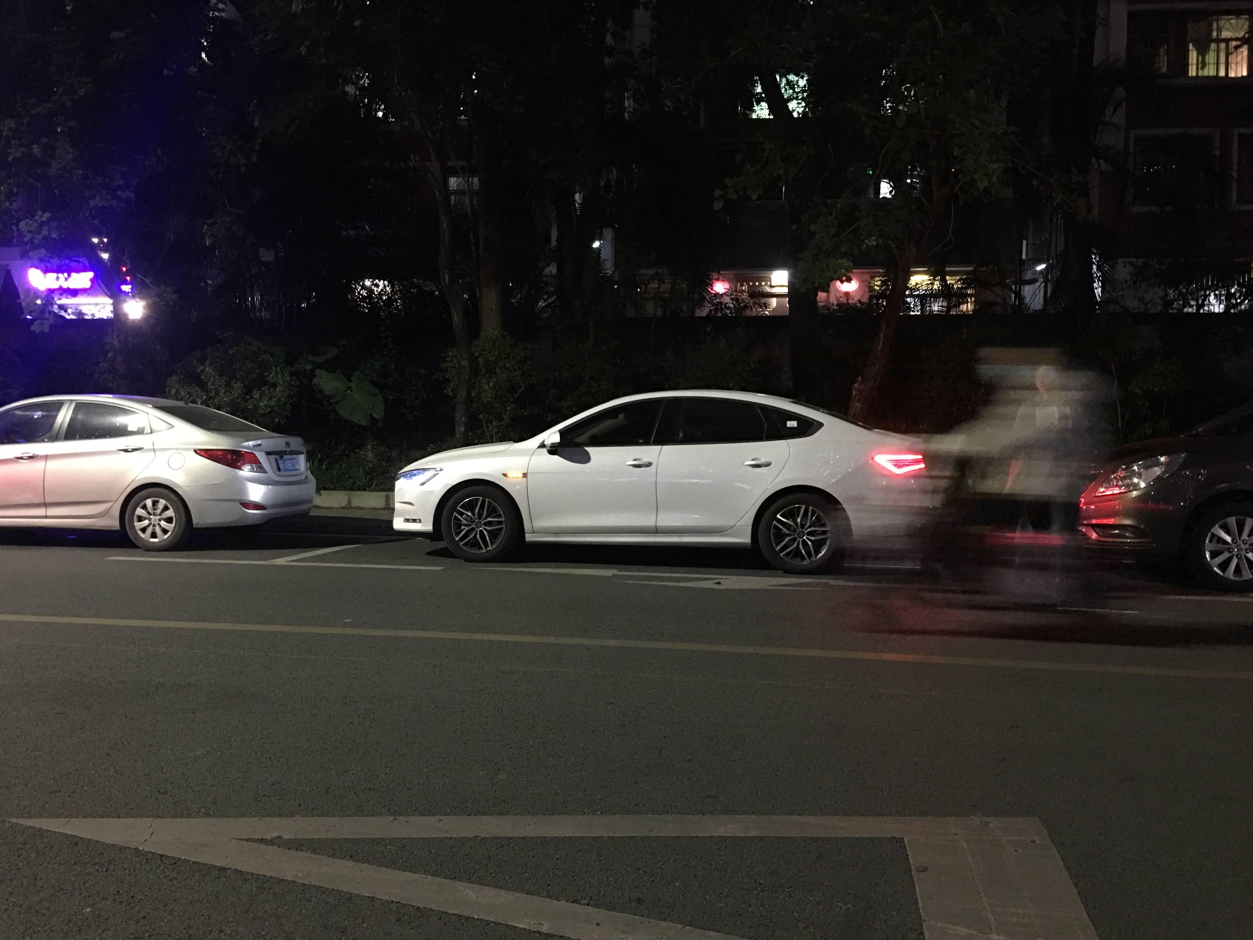 2018款 秦Pro EV500 智联领耀型