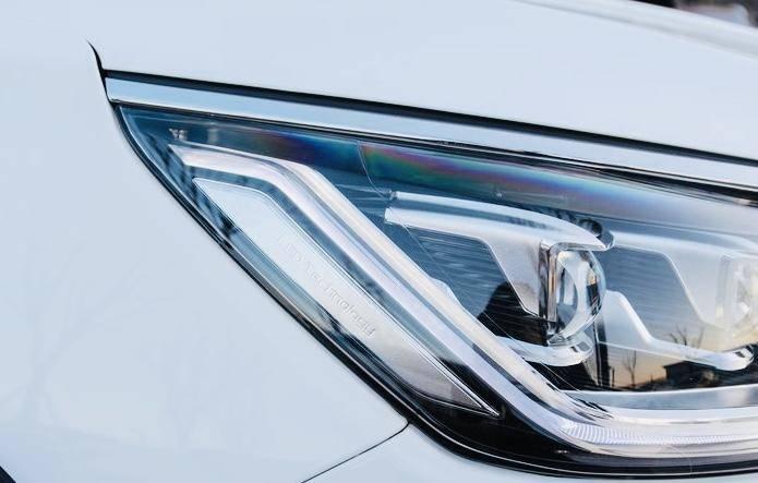 2019款 宋 EV500 智联领耀型