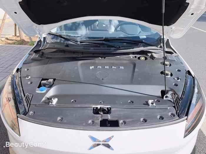 2020款 400标准续航 智享版