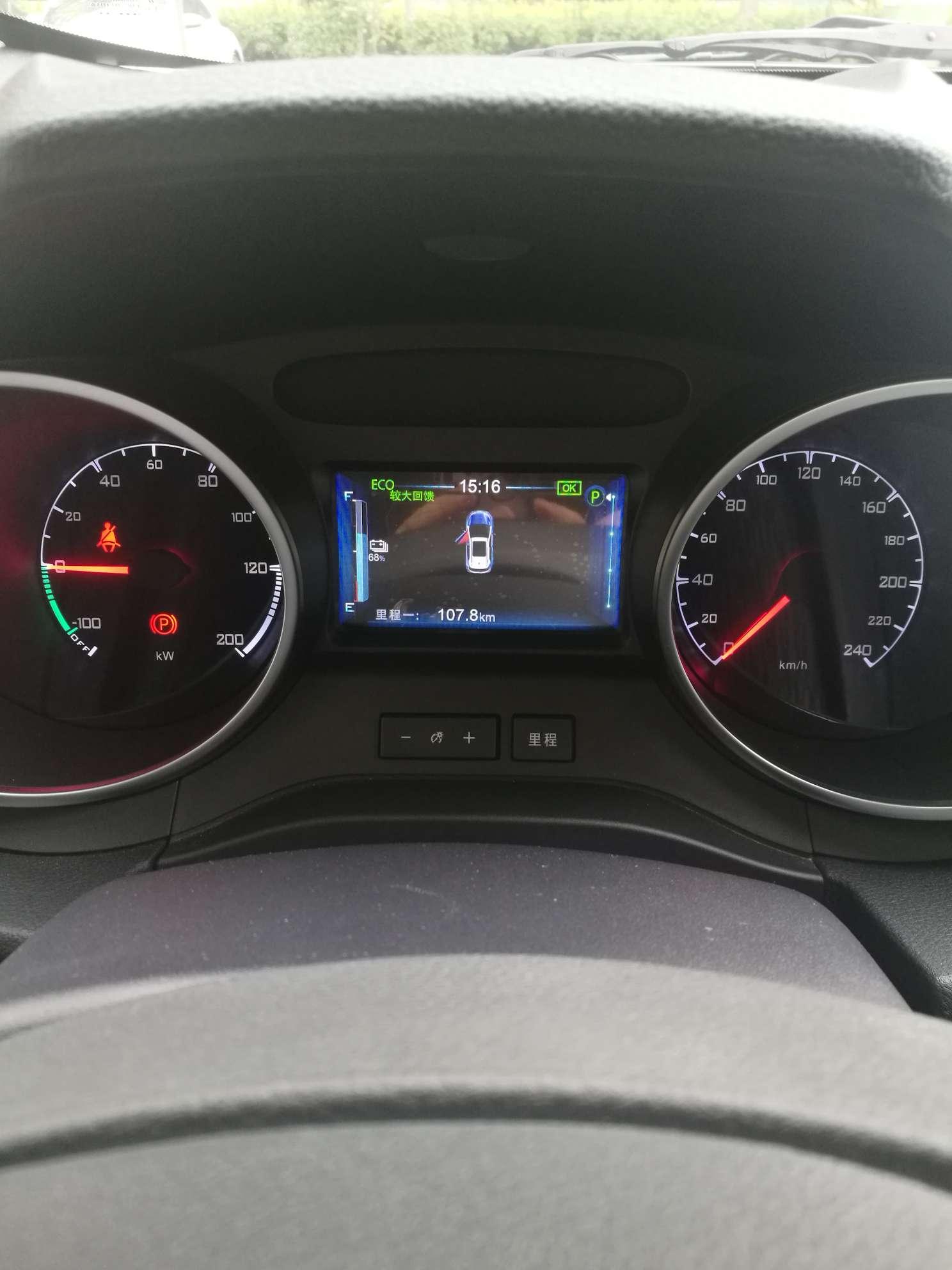 全新元EV360智联悦尚型