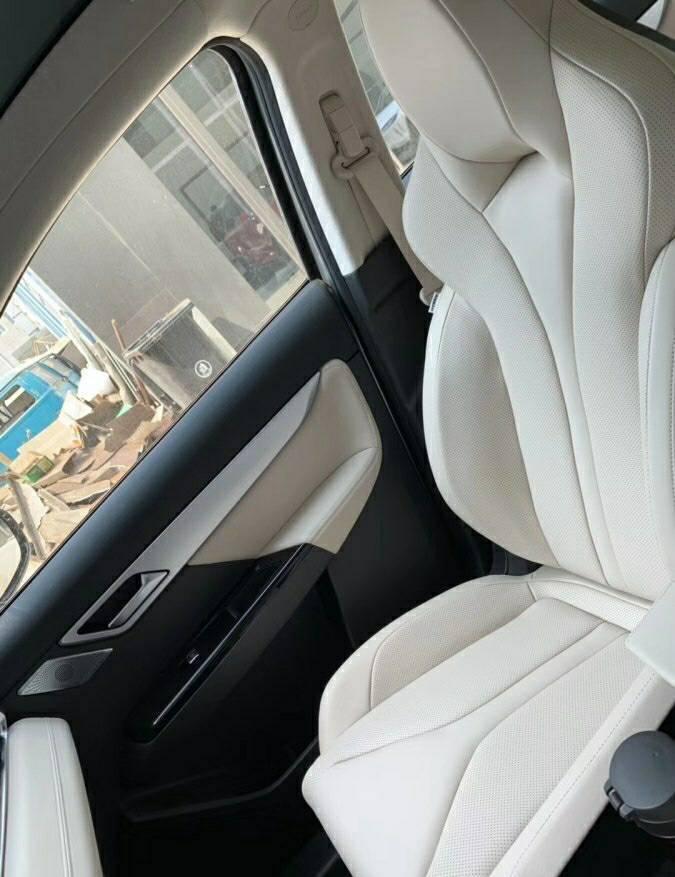小鹏汽车G3 尊享版