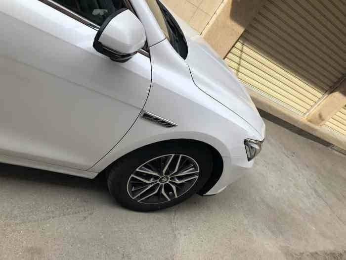 2019款 秦Pro EV超能版 高功率高续航智联领创型