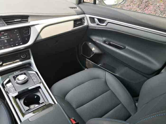 帝豪 2018款 EV350 精英型