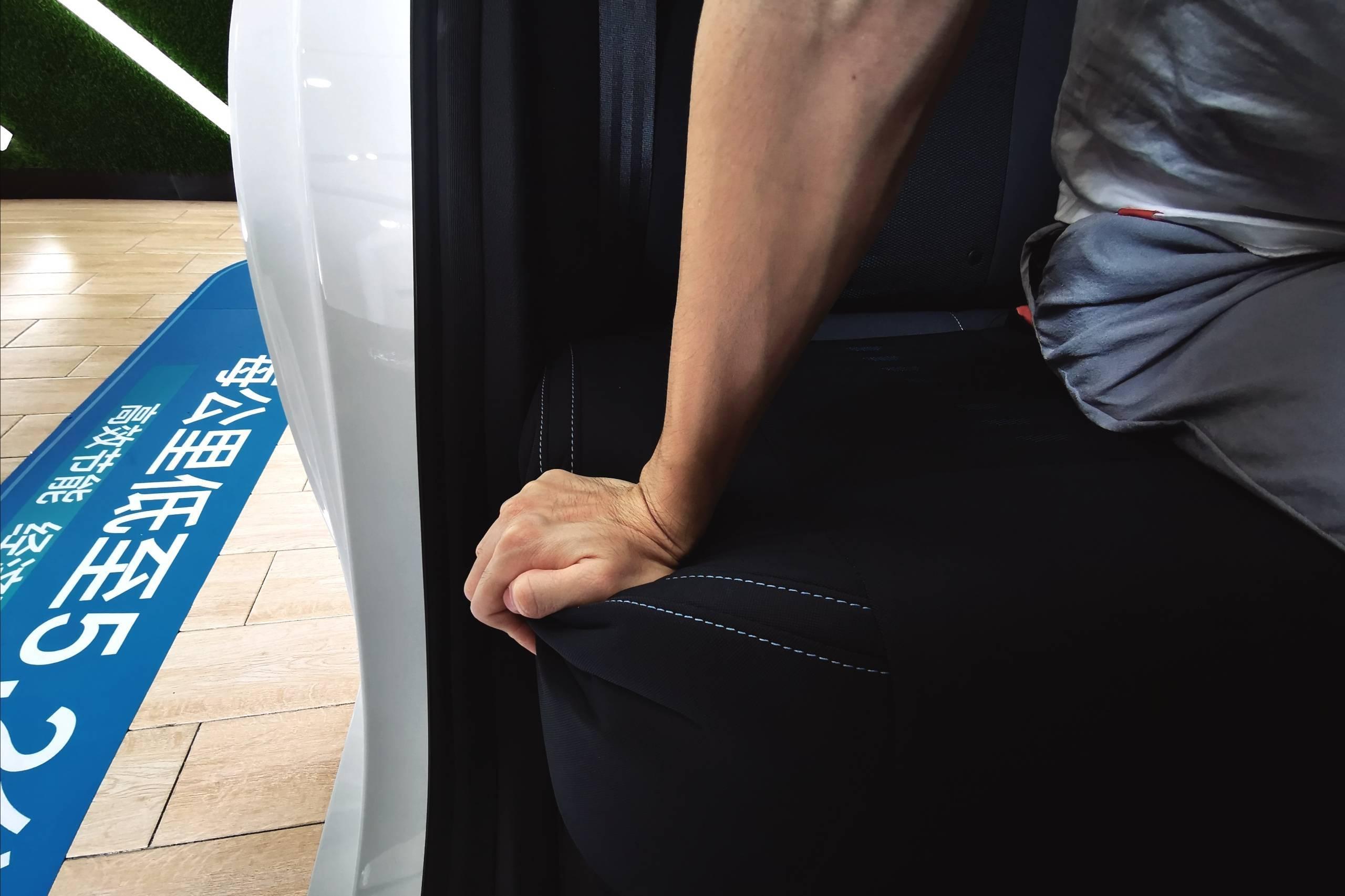 2019款 标准续航版 智·舒适型