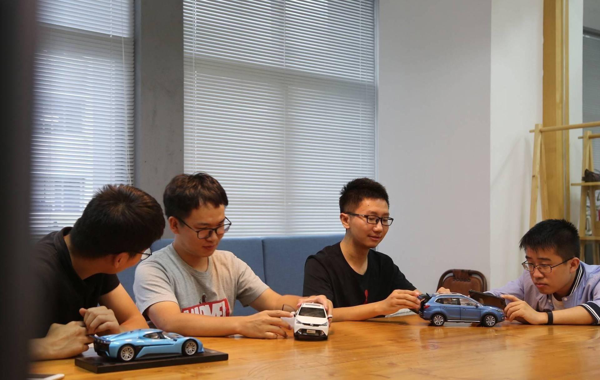 续航能力超 400 km的电动车你选谁?